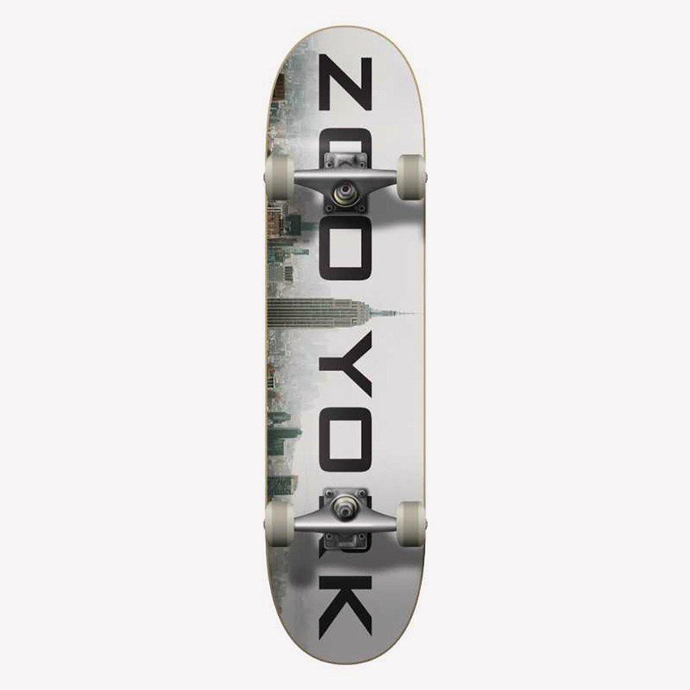 Athlopaidia Zoo York Fog Complete Multi Skateboard 7.75″ (9000077023_1523)