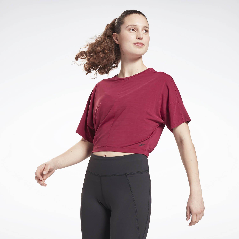 Reebok Sport Activchill Γυναικείο T-Shirt (9000083686_54244)