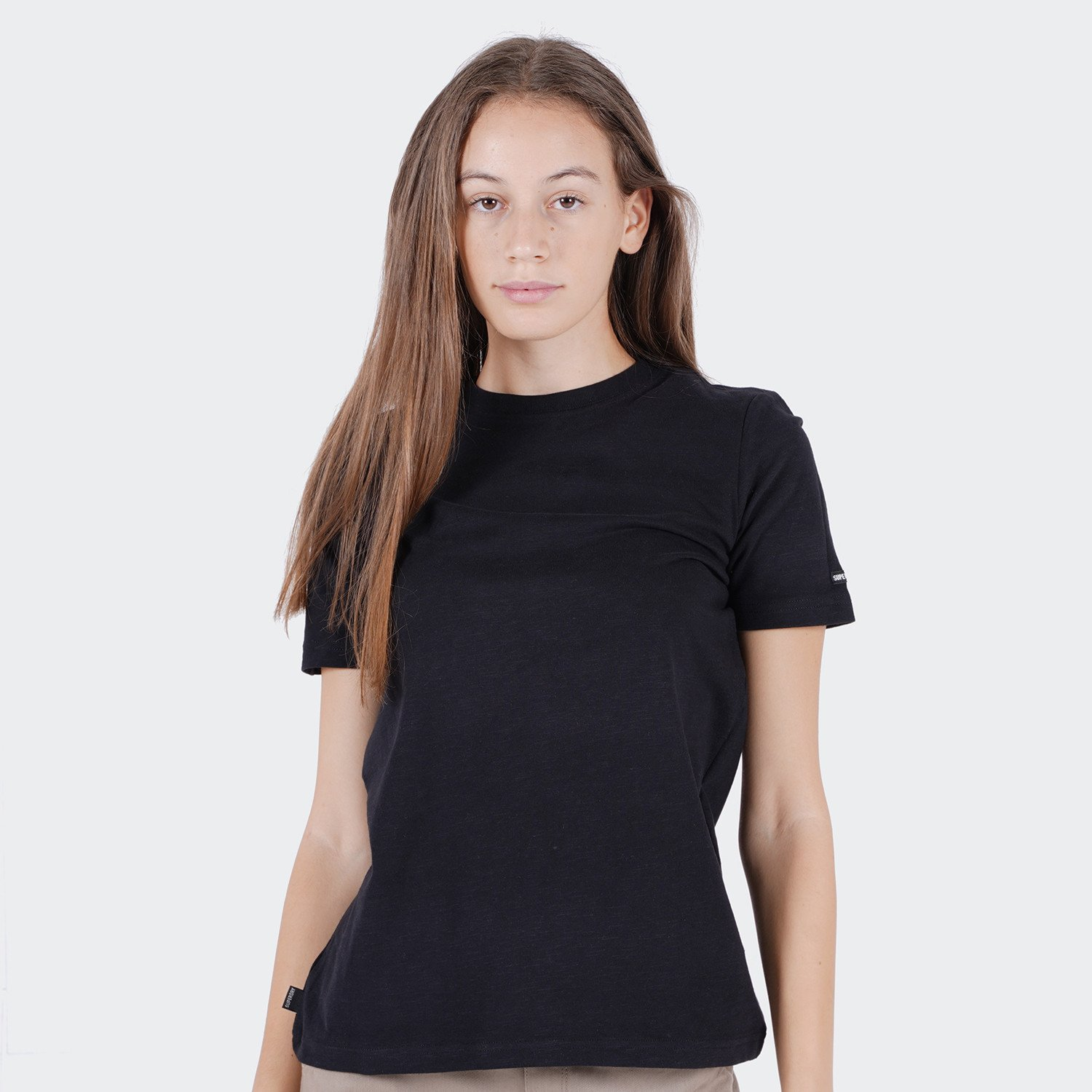 Superdry Authentic Cotton Tee (9000073760_1469)