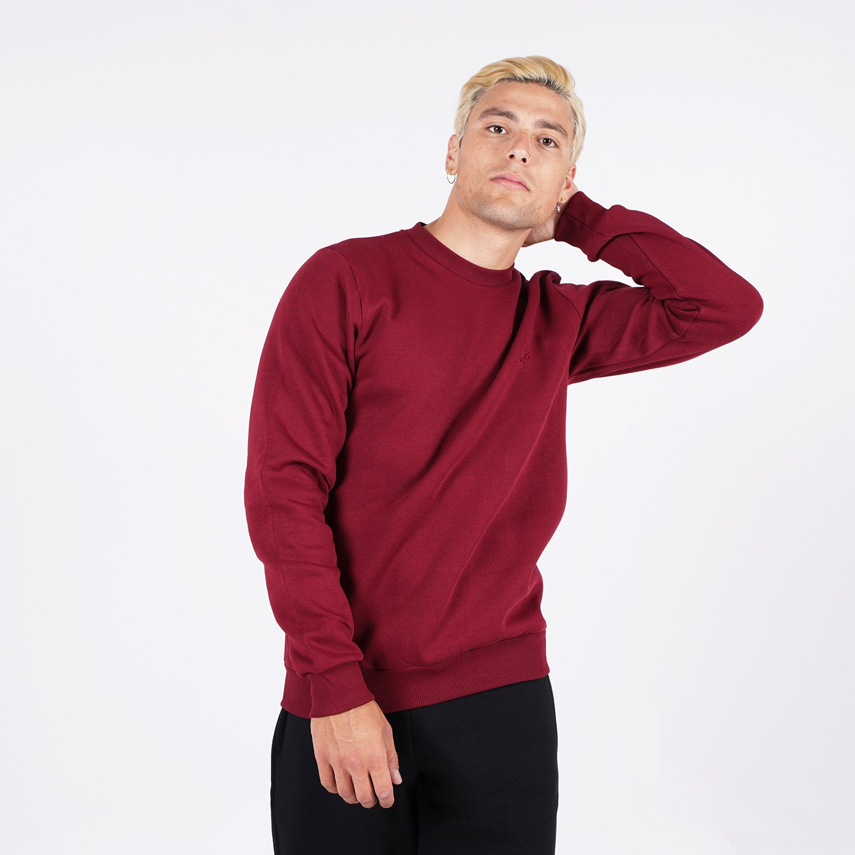 Target Classics Ανδρική Μπλούζα με Μακρυ Μανικι (9000087325_8968)
