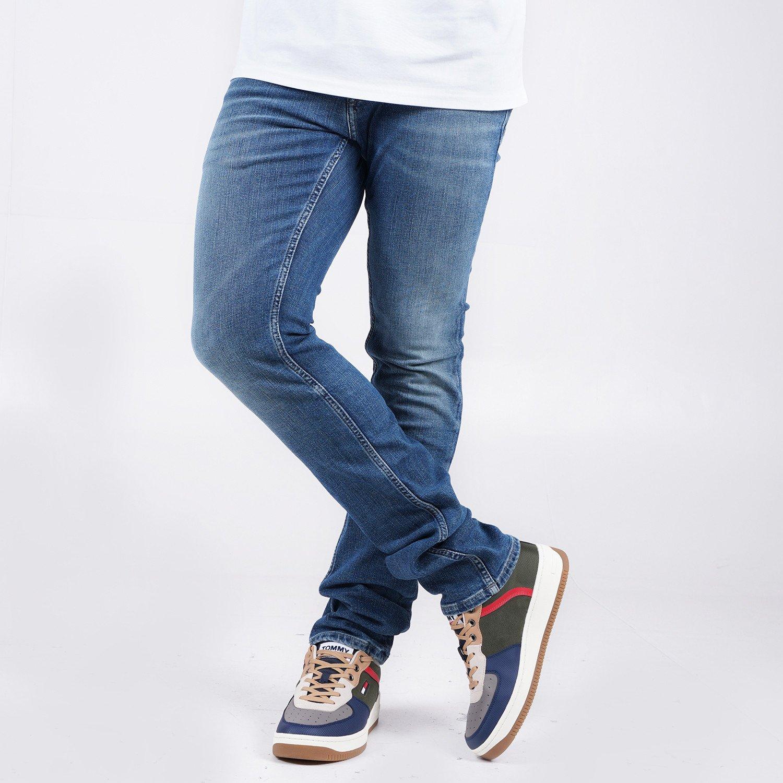 Tommy Jeans Scanton Slim Ae137 Ebc (9000088503_49170)