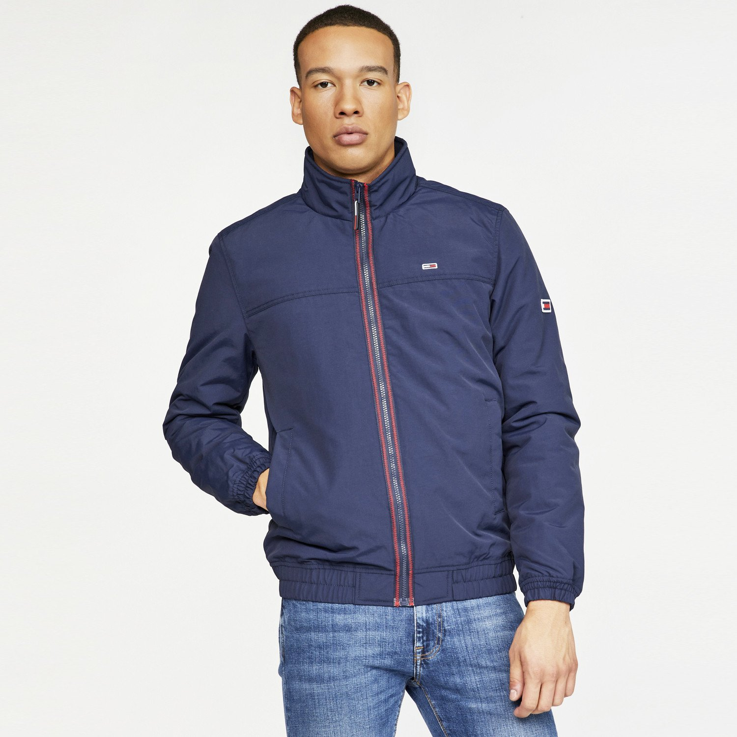 Tommy Jeans Tommy Jeans Tjm Essential Padded Jacket (9000088531_45076)