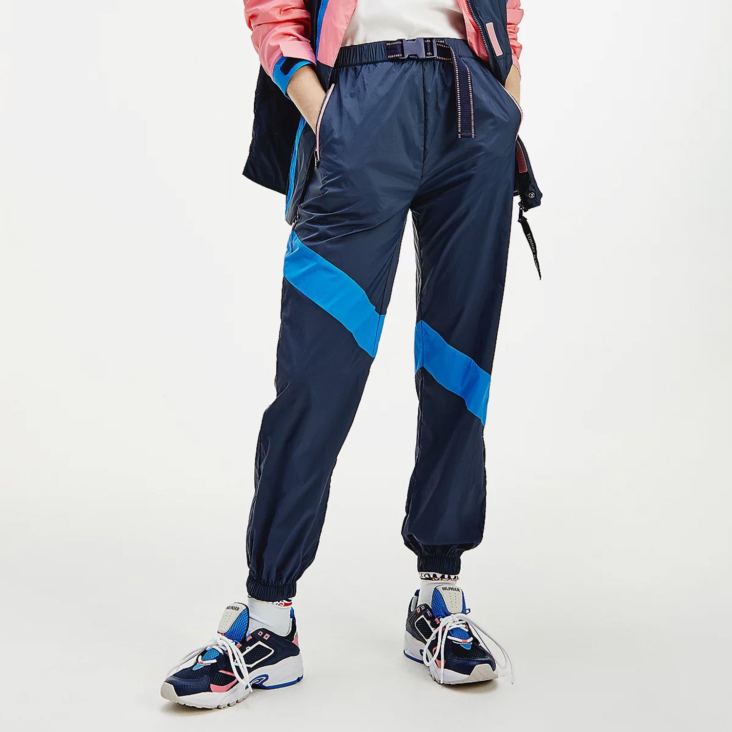 Tommy Jeans Tjw Technical Trackpant (9000088581_45076)