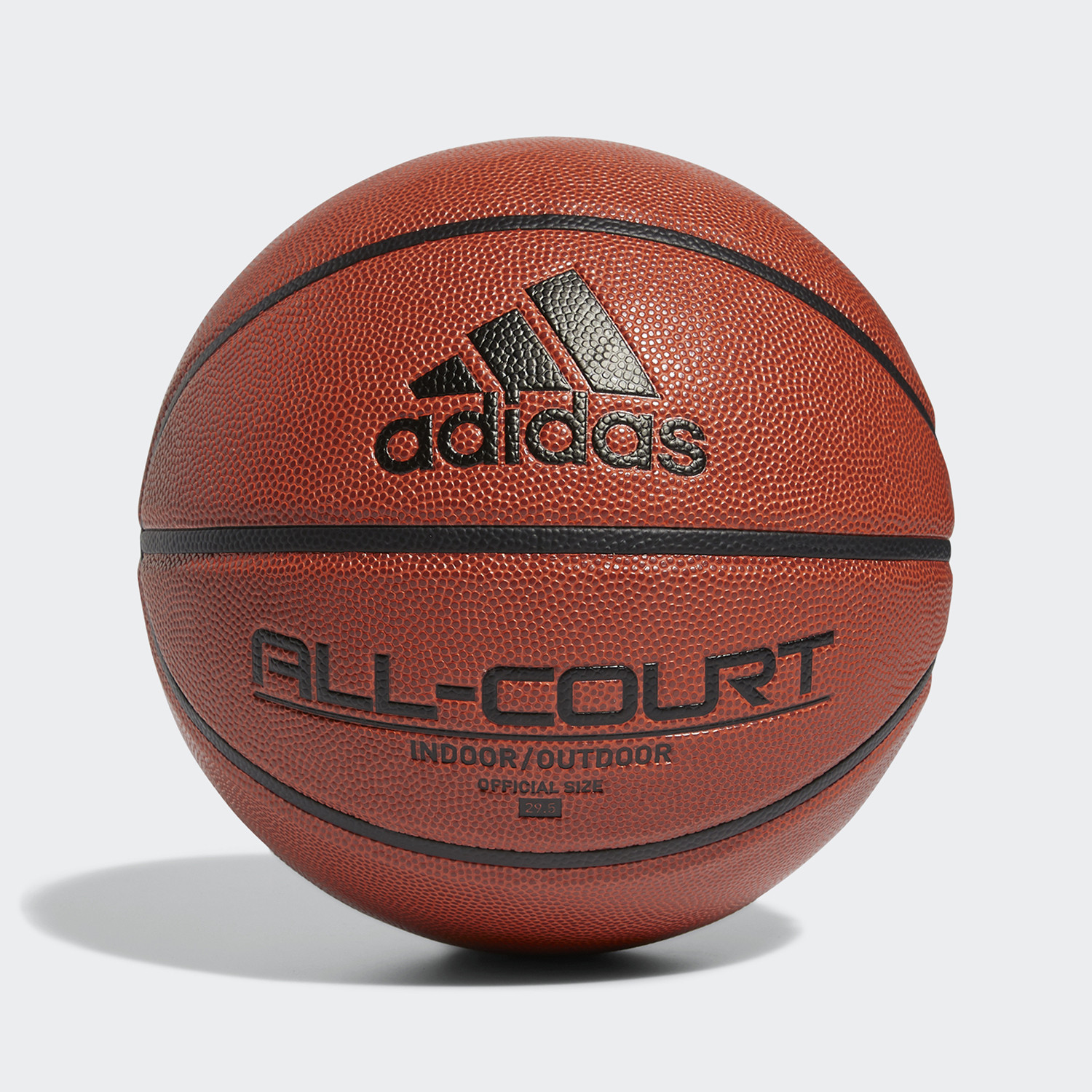 adidas All Court 2.0 Μπάλα Μπάσκετ (9000068368_49838)