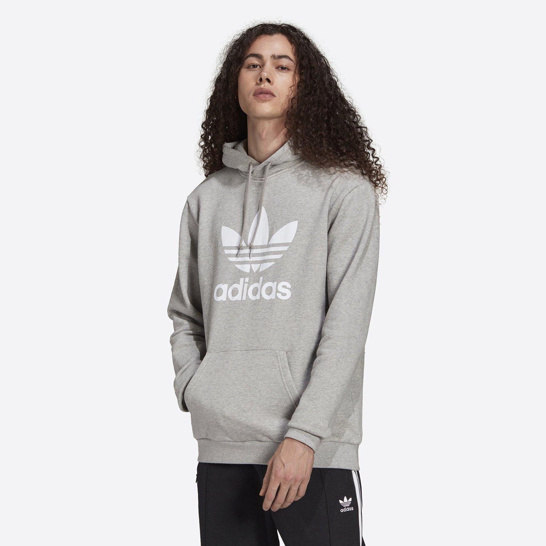 adidas Originals Trefoil Γυναικείο Φούτερ (9000083224_10522)