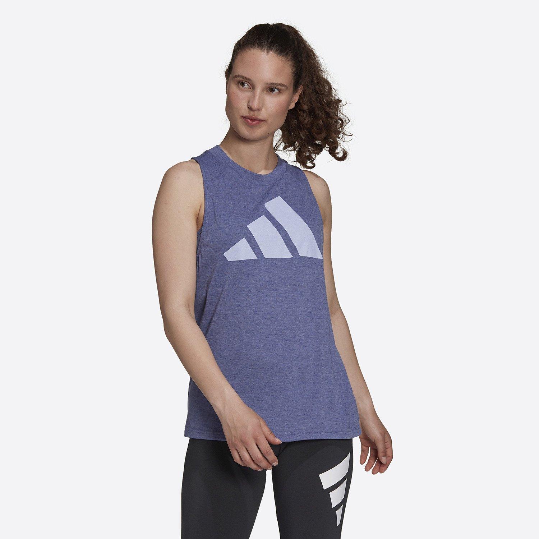 adidas Performance Sportswear Winners 2.0 Γυναικείο Αμάνικο T-shirt (9000083333_54114)