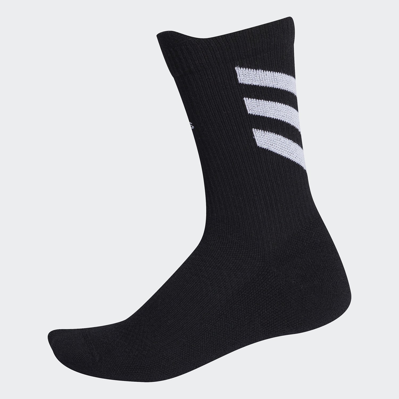 adidas Performance Techfit Crew Unisex Κάλτσες (9000083964_8509)