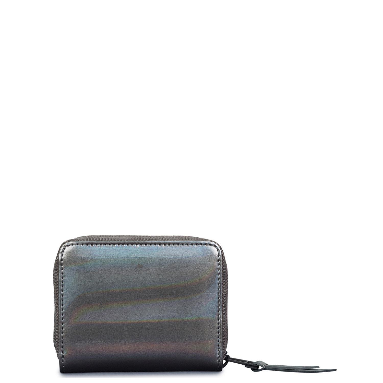 Πορτοφόλια ανδρικά Rains Holographic Steel Small Wallet