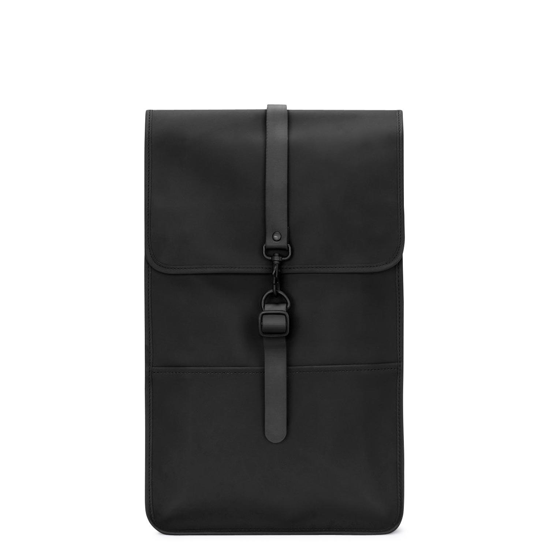Σακίδια Πλάτης ανδρικά Rains Μαύρο Backpack 1220