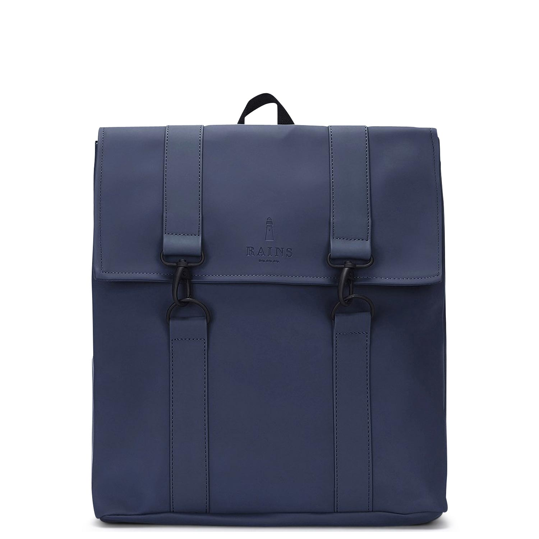 Σακίδια Πλάτης ανδρικά Rains Μπλε Msn Bag
