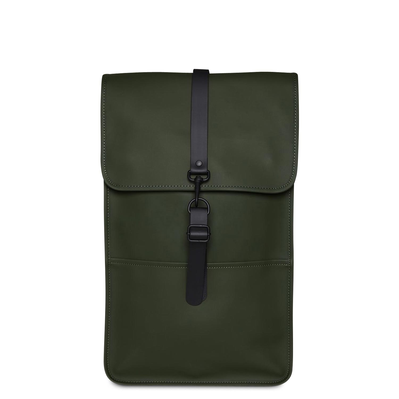 Σακίδια Πλάτης ανδρικά Rains Πράσινο Backpack 1220