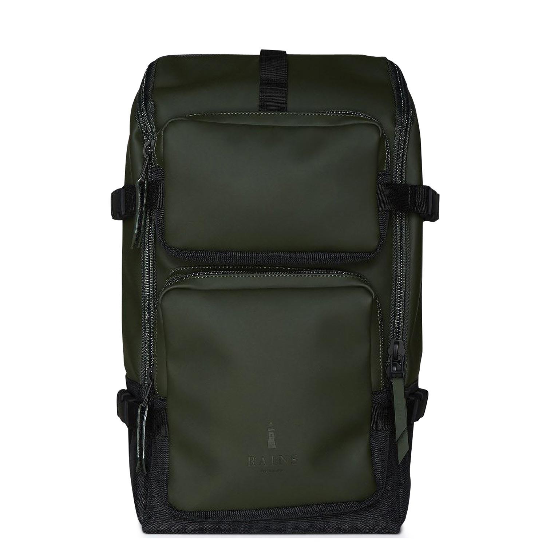 Σακίδια Πλάτης ανδρικά Rains Πράσινο Charger Backpack