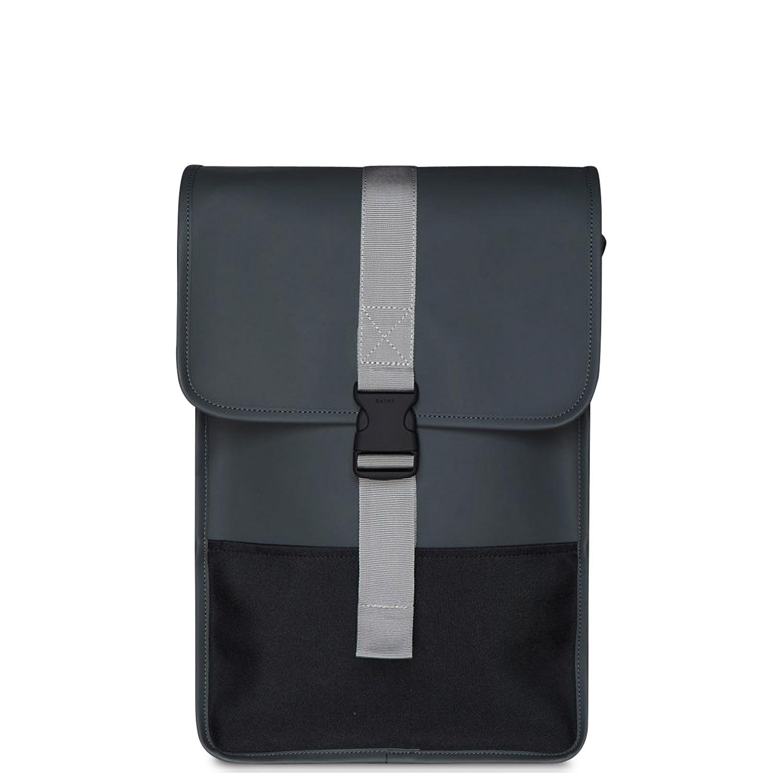 Σακίδια Πλάτης ανδρικά Rains Slate Buckle Backpack Mini 1370