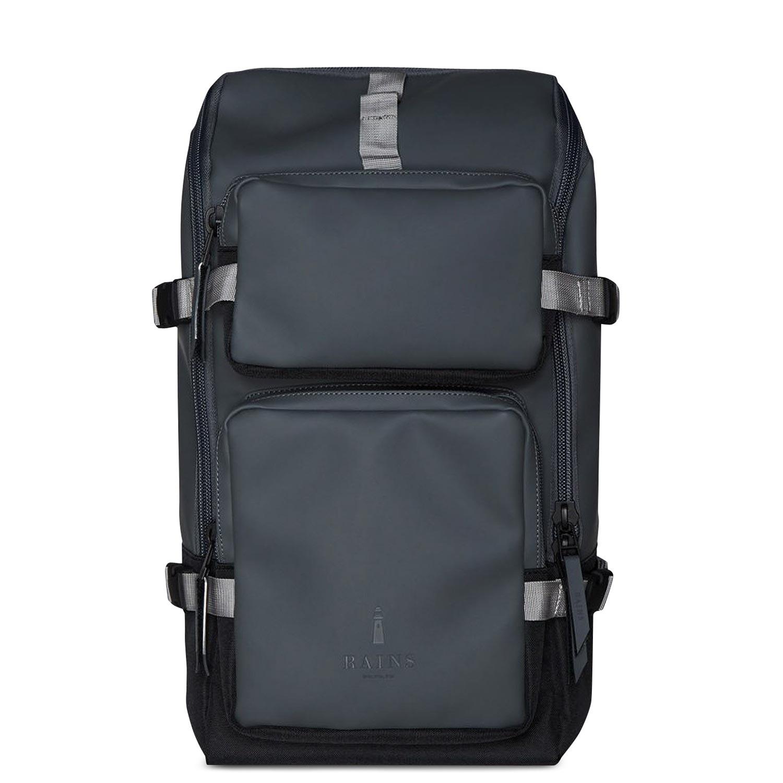 Σακίδια Πλάτης ανδρικά Rains Slate Charger Backpack