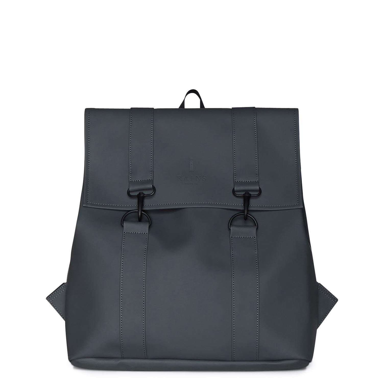 Σακίδια Πλάτης ανδρικά Rains Slate Msn Bag