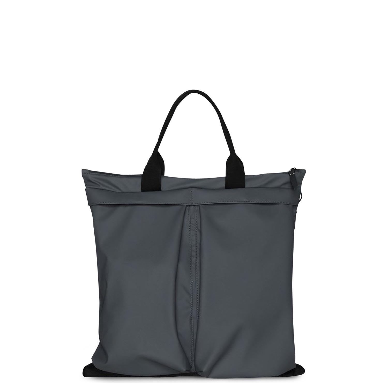 Χιαστί ανδρικά Rains Slate Helmet Bag