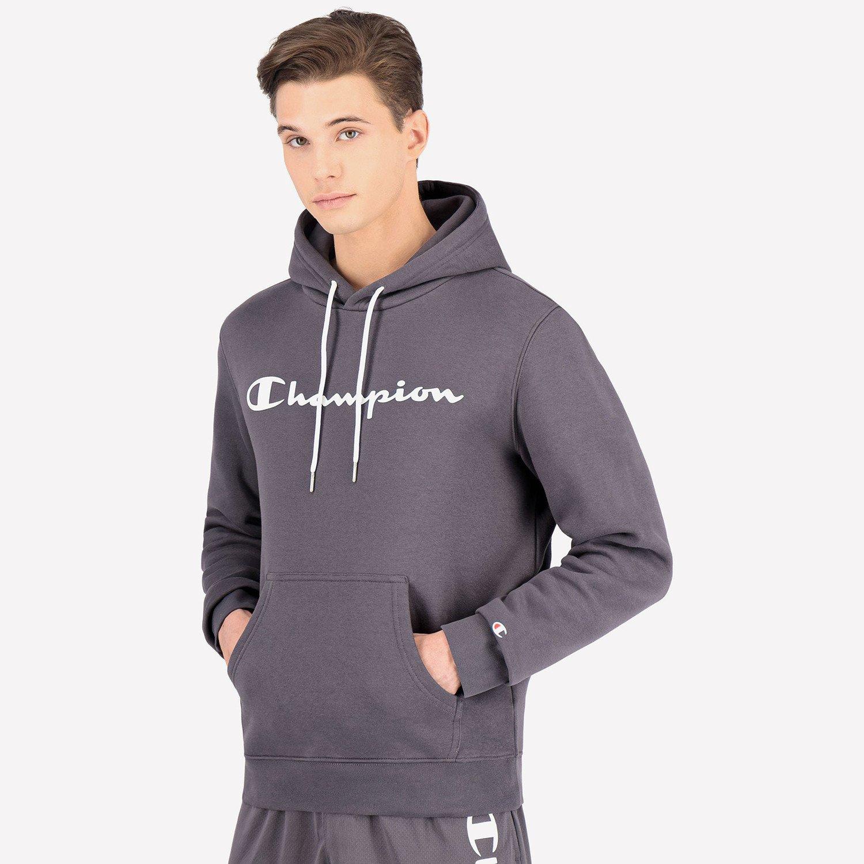 Champion Hooded Sweatshirt (9000082571_1853)