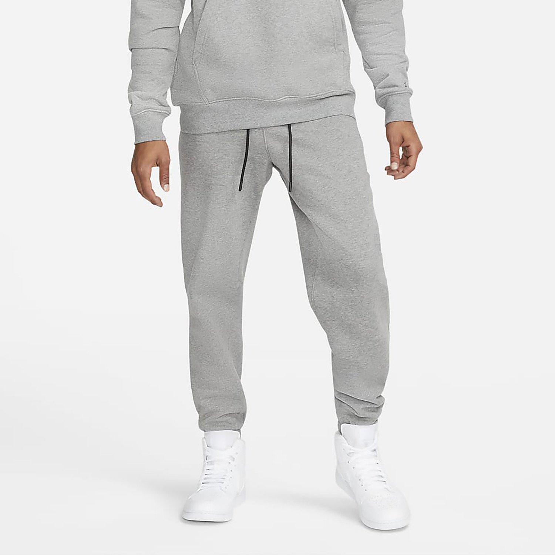 Jordan Essentials Fleece Ανδρικό Παντελόνι Φόρμας (9000080917_7419)