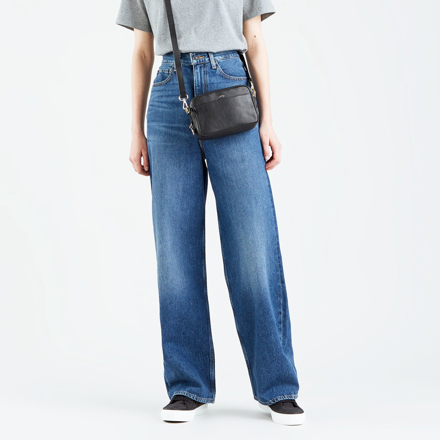 Levis High Loose Show Off (9000087145_26100)
