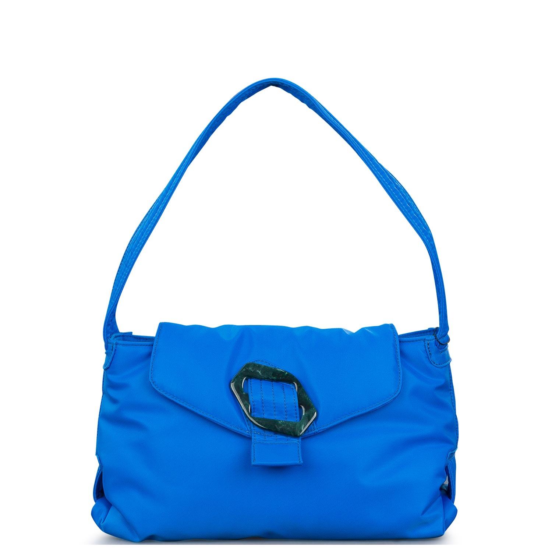 Shopping γυναικεία Hvisk Μπλε Ηλεκτρίκ Billow Twill