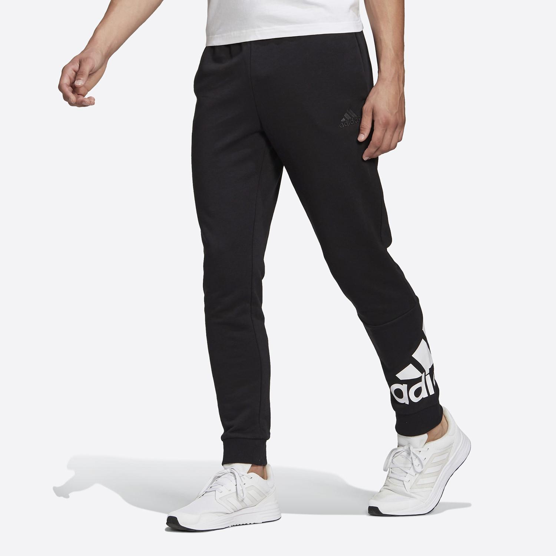 adidas Essentials Tapered Cuff Logo Ανδρική Φόρμα (9000089802_1480)