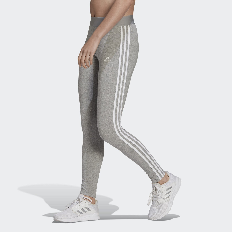 adidas Performance 3-Stripes Γυναικείο Κολάν (9000083102_10522)