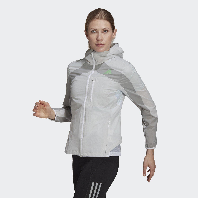 adidas Performance Adizero Marathon Γυναικεία Ζακέτα (9000091047_10423)