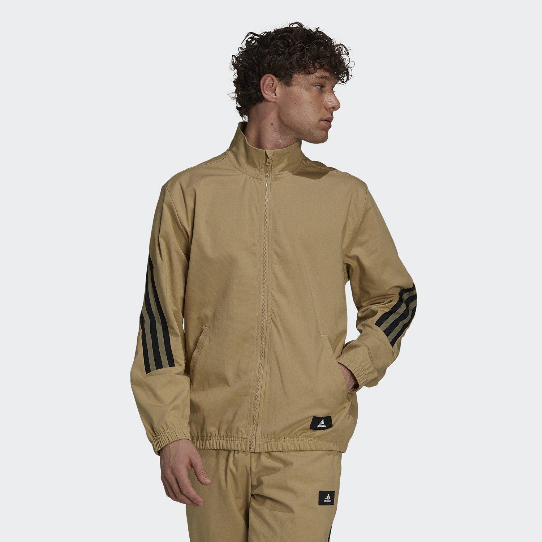 adidas Performance Sportswear Future Icons Ανδρική Ζακέτα (9000084133_54537)
