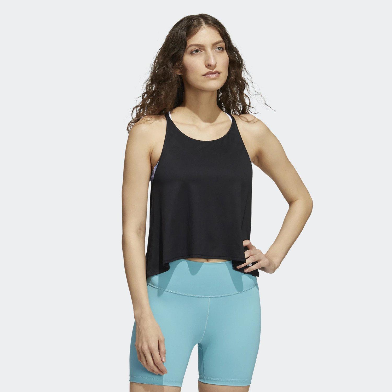adidas Yoga Crop (9000084093_1480)