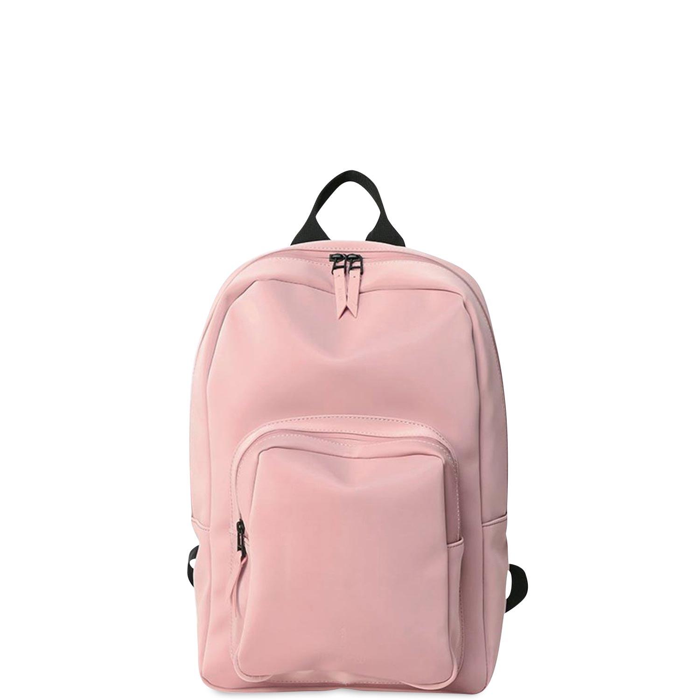 Σακίδια Πλάτης ανδρικά Rains Ροζ Base Bag Mini 1376