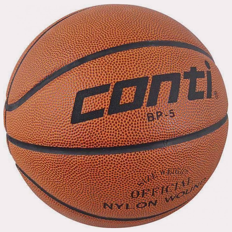 Conti BP-5 Μπάλα για Μπάσκετ Νο. 5 (9000009359_17029)