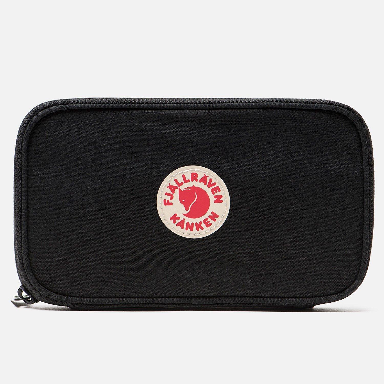 Fjallraven Kanken Travel Wallet (9000020471_1469)