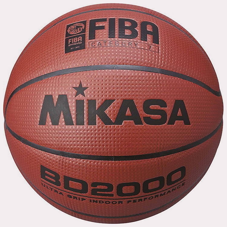 Mikasa Fiba Bd2000 No. 7 (9000028764_17029)