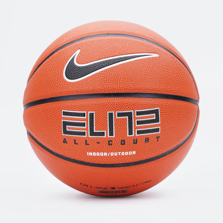 Nike Elite All Court 8P 2.0 Μπάλα Μπάσκετ (9000086201_52936)