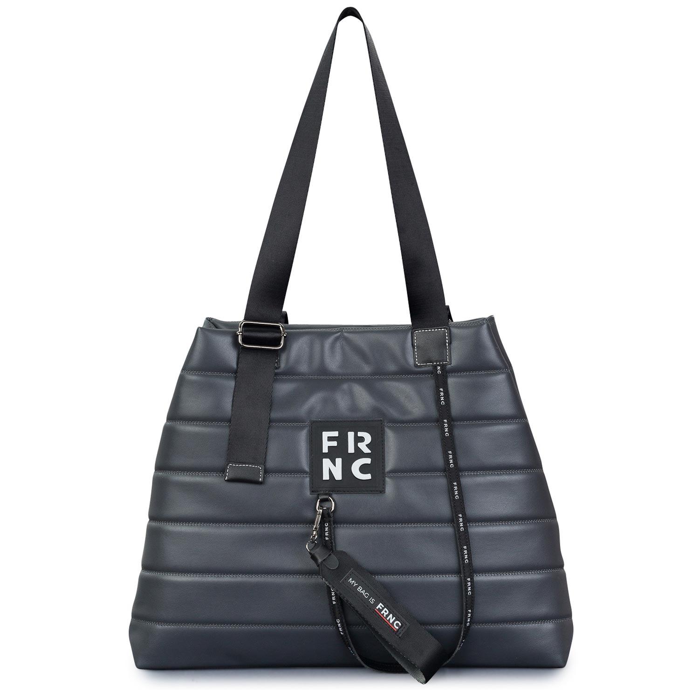 Shopping γυναικεία Frnc Γκρι 2143