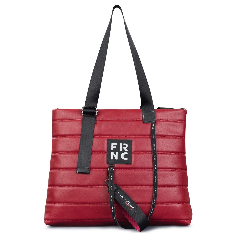 Shopping γυναικεία Frnc Κόκκινο 2145
