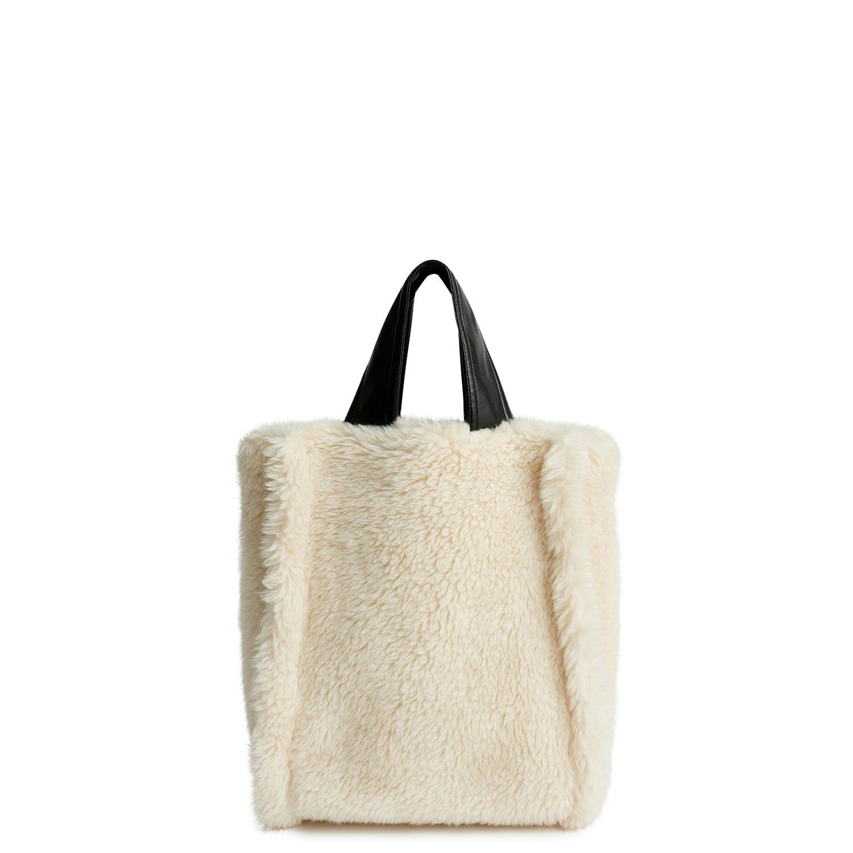 Shopping γυναικεία Stand Studio Off White Leia Bag