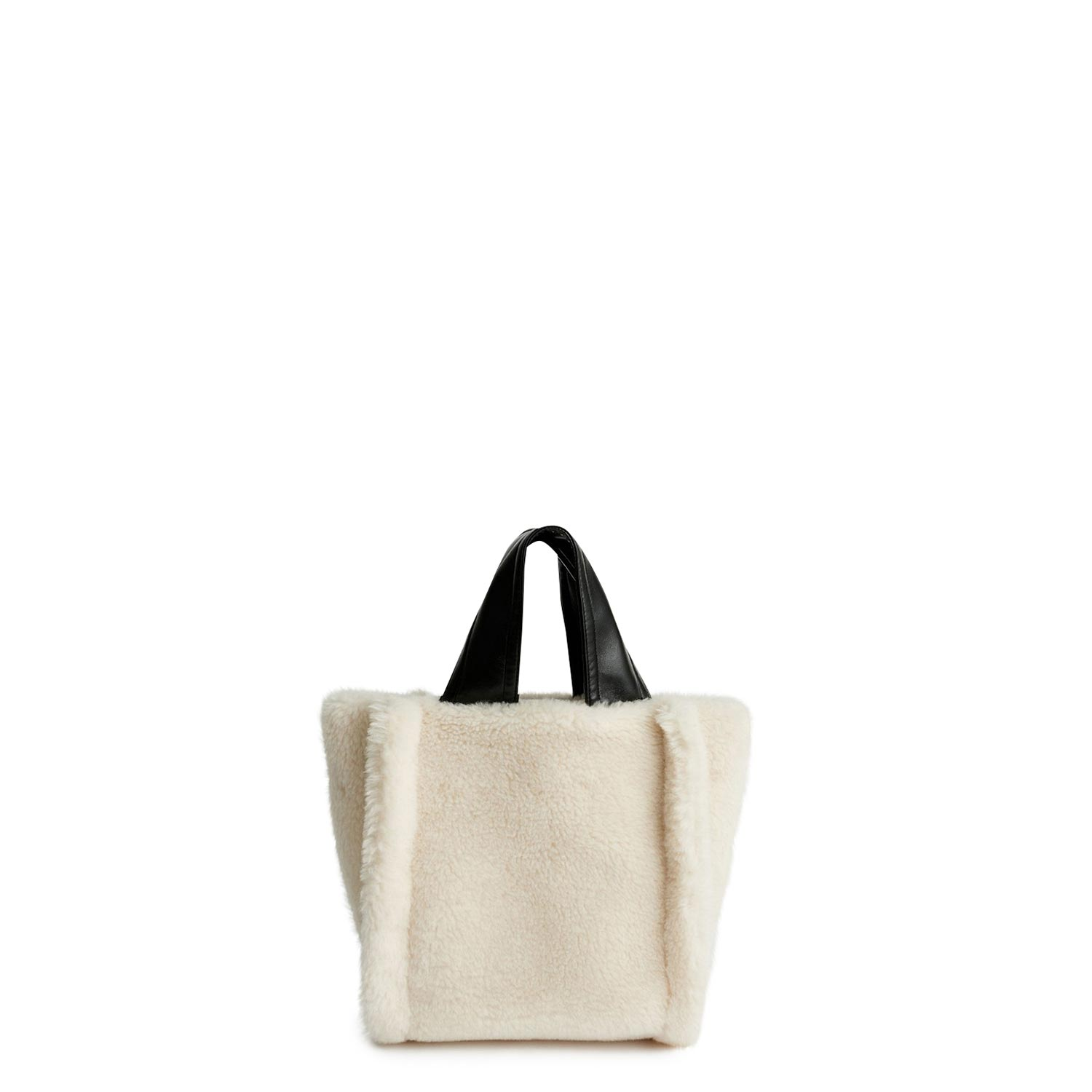 Shopping γυναικεία Stand Studio Off White Lucille Bag
