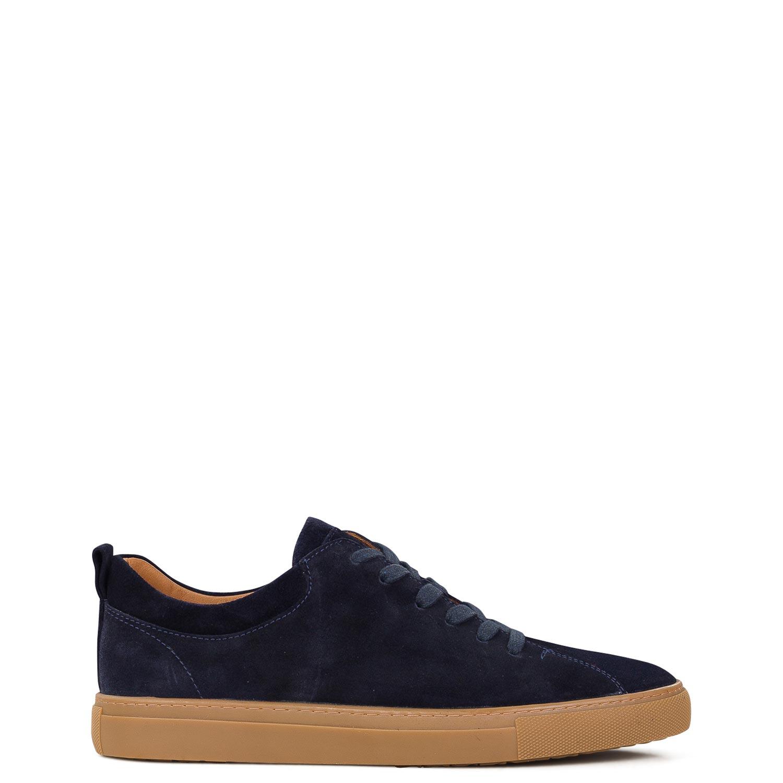 Sneakers ανδρικά Siggoto Μπλε