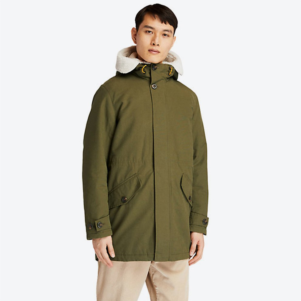 Timberland Mt Kelsey Fish Tail Parka (9000090356_9069)