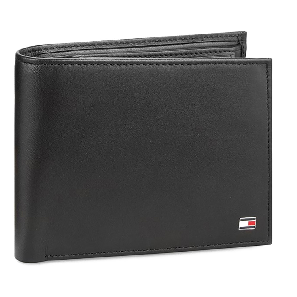 Tommy Jeans Εton Flap And Coin Pocket | Ανδρικό Πορτοφόλι (3082910026_1469)