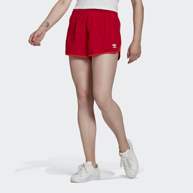 adidas Originals Adicolor Classics 3-Stripes Γυναικείο Σορτς (9000068597_10260)