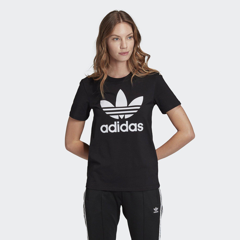 adidas Originals Trefoil Γυναικείο T-Shirt (9000045507_1480)