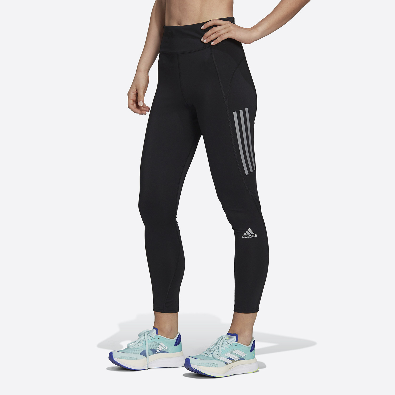 adidas Performance Own The Run 7/8 Running Γυναικείο Κολάν (9000086746_1469)