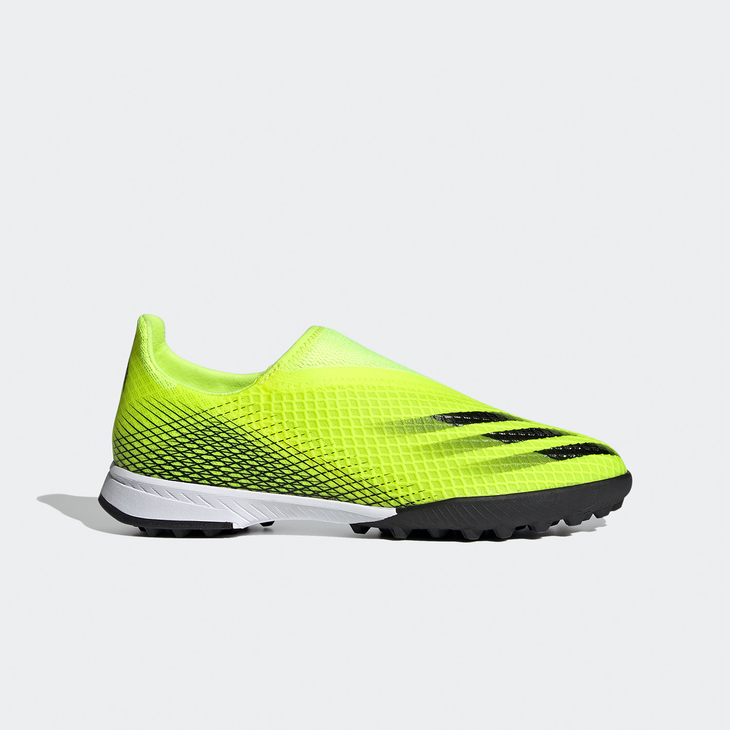 adidas X Ghosted .3 Laceless Turf Ποδοσφαιρικά Παπούτσια (9000073968_49848)
